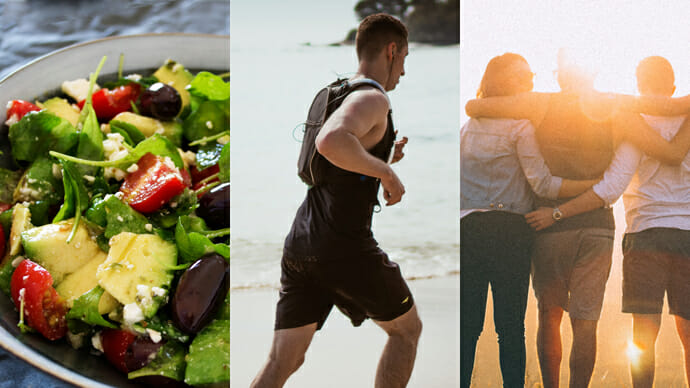 Lifestyle Changes to make in recovery from addiction