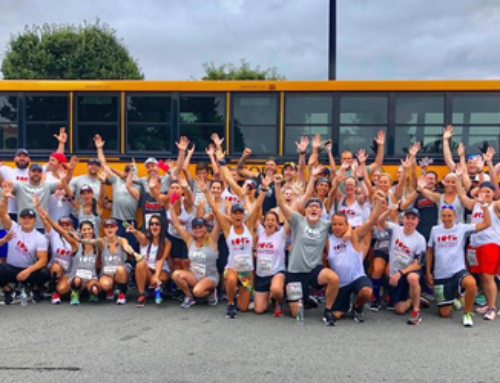 2018 FALMOUTH ROAD RACE