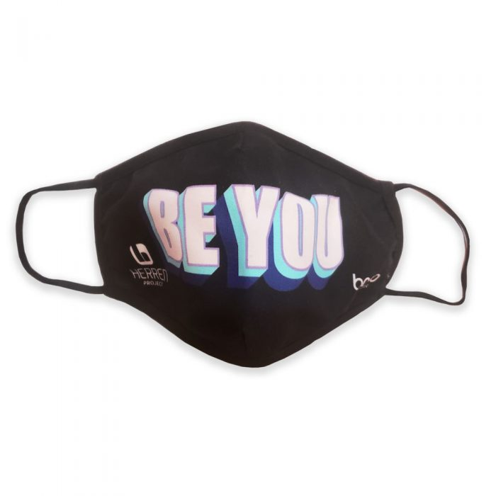 BE YOU Mask