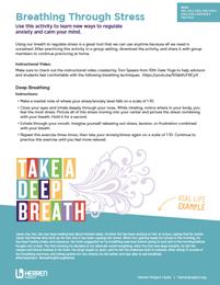 Breathing Through Stress thumb 1
