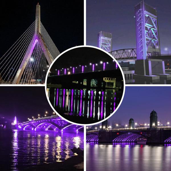 Bridge Lighting 2021