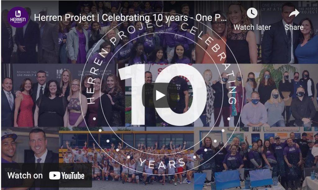 Herren Project on YouTube