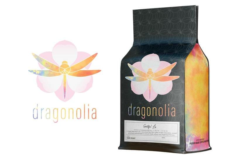 Dragonolia Coffee