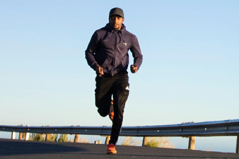 Exercise helps combat addiction