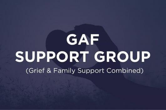 GAF Support Group