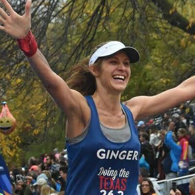 Ginger Stephens