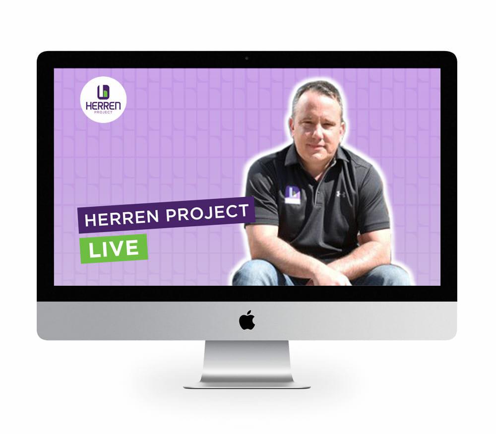 Herren Project Live