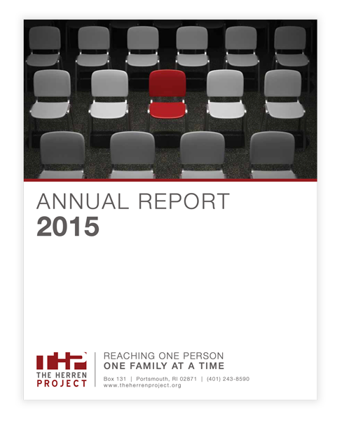 Herren Project 2015 Annual Report