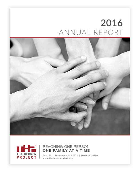 Herren Project 2016 Annual Report