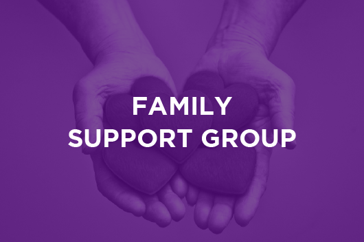Herren Project Family Support Groups