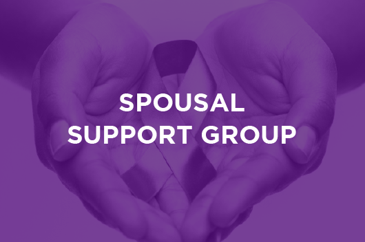 Herren Project Spousal Support Group