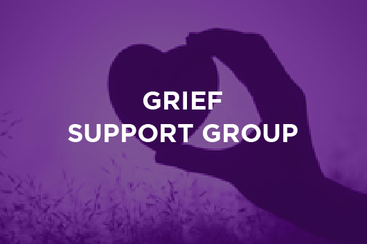 Grief Support Groups for those who have lost a loved one to addiction