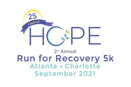 Hope Run for Recovery