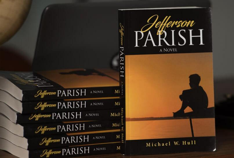 Jefferson Parish Novel