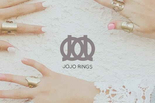 JoJo's Rings