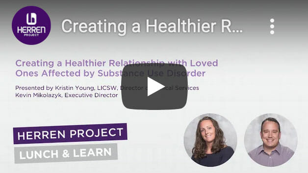 Lunch and Learn Creating Healthier Relationships