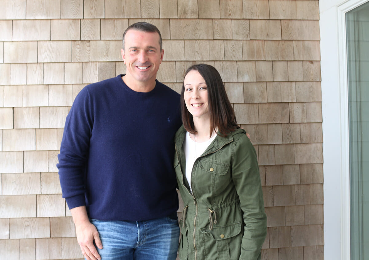 Marissa's Recovery Journey from Addiction