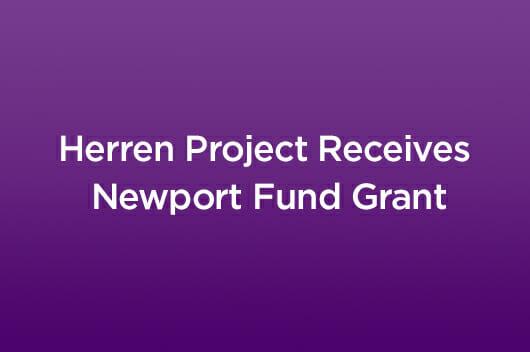 Newport Fund Grant