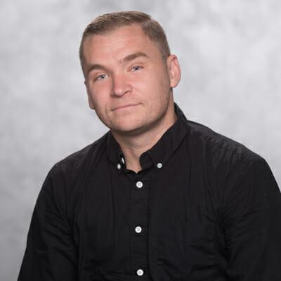 Paul White, LMHC, CARC
