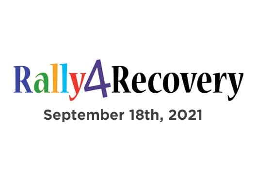 Rally 4 Recovery2021