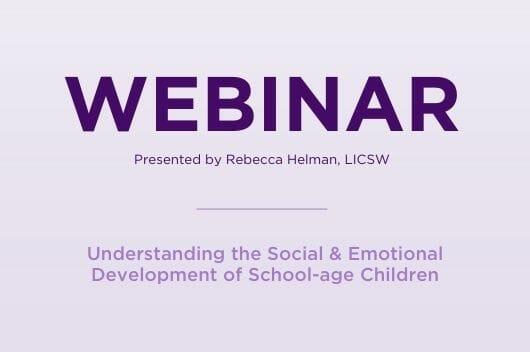 Rebecca Helman Webinar