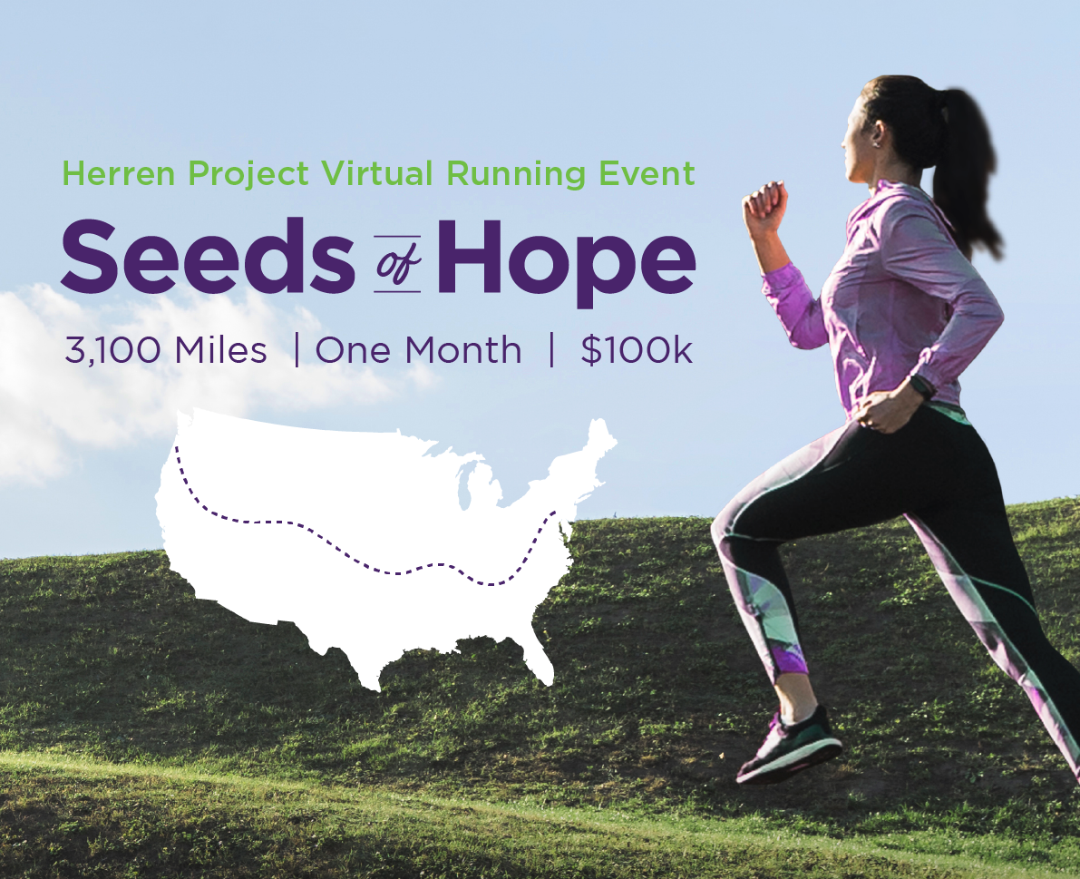 Seeds of Hope Virtual Running Event