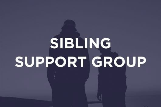 Sibling Support Group