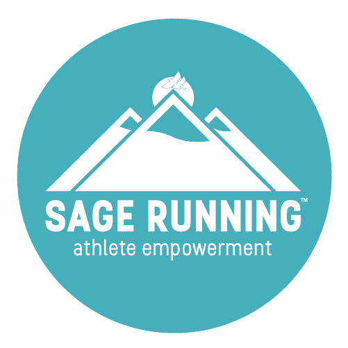 Sage Running Athlete Empowerment