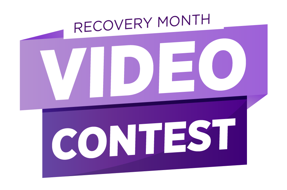 Recovery Month Video Contest