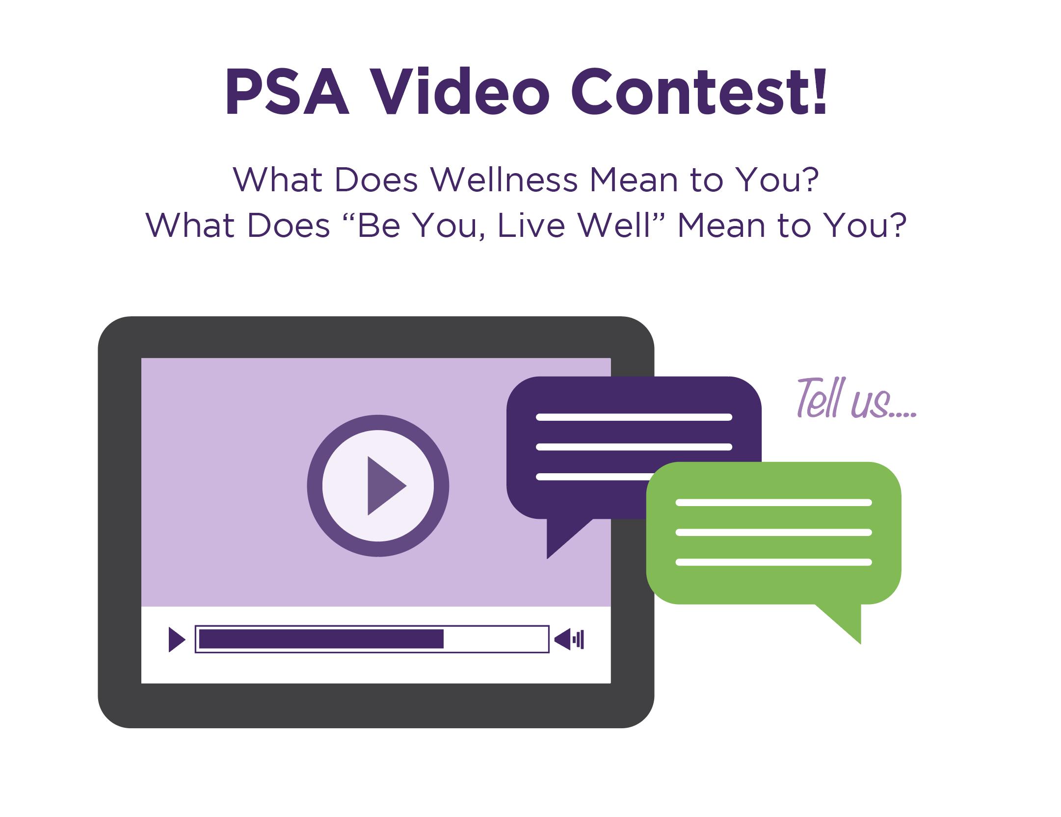 PSA Video Contest