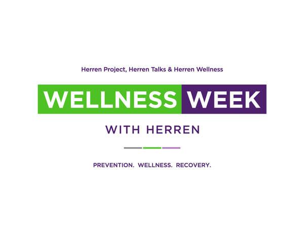 Wellness Week with Herren