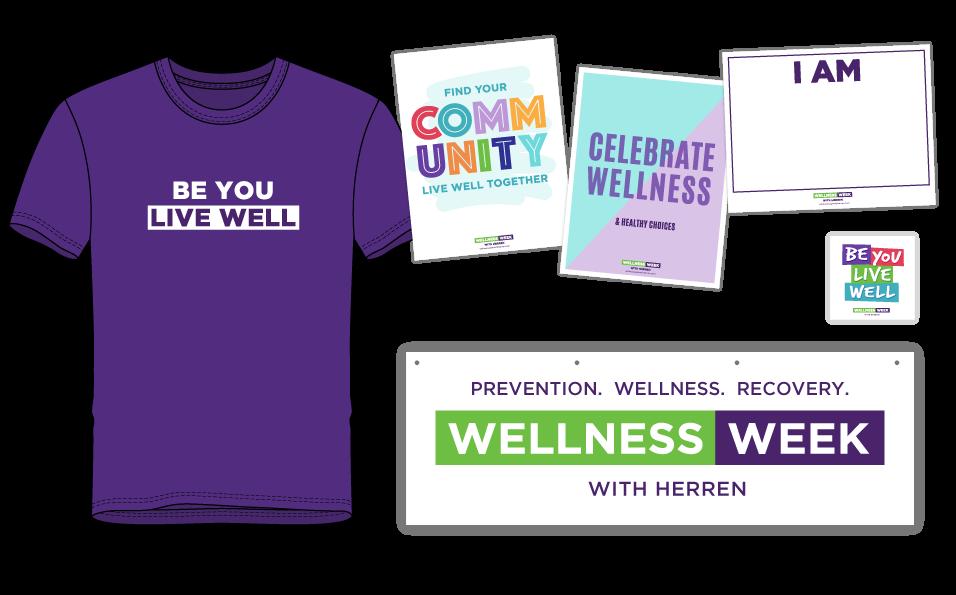 Wellness Week With Herren Gear