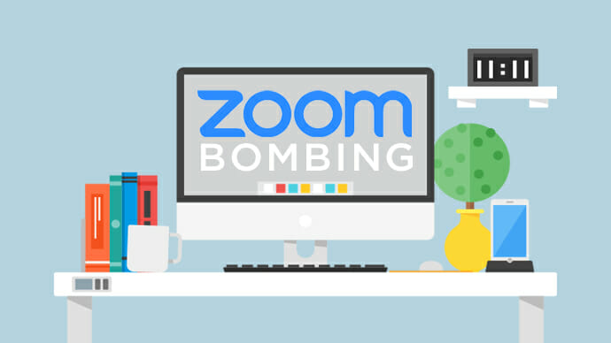 How to Solve Zoombombing