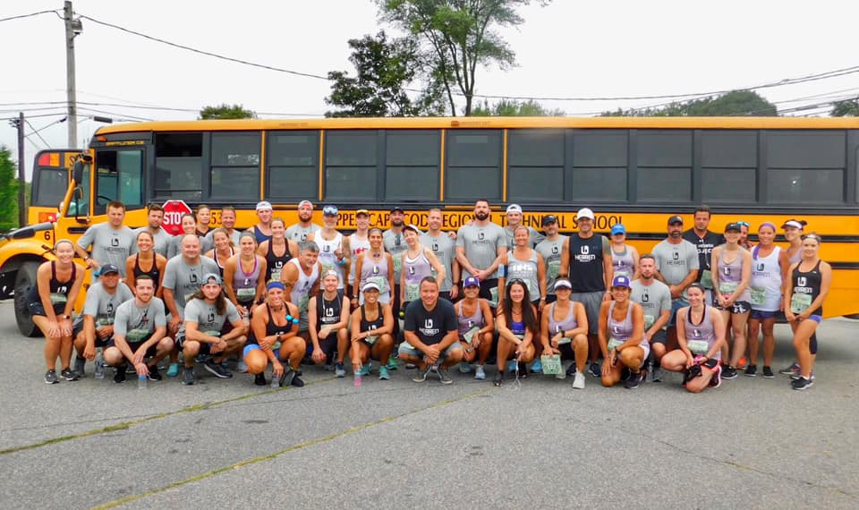 falmouth road race charity raising awareness for substance abuse