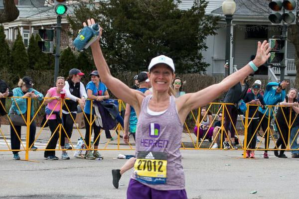 herren project boston marathon team 2019 2