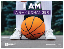 herren project club game changer elementary poster