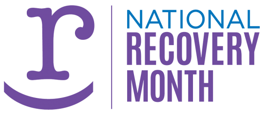 samhsa national recovery month