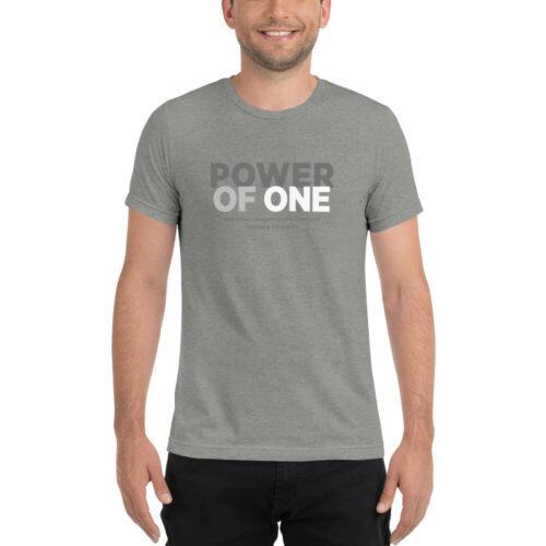 unisex tri blend t shirt athletic grey triblend front 60ed8ed1b4ef9