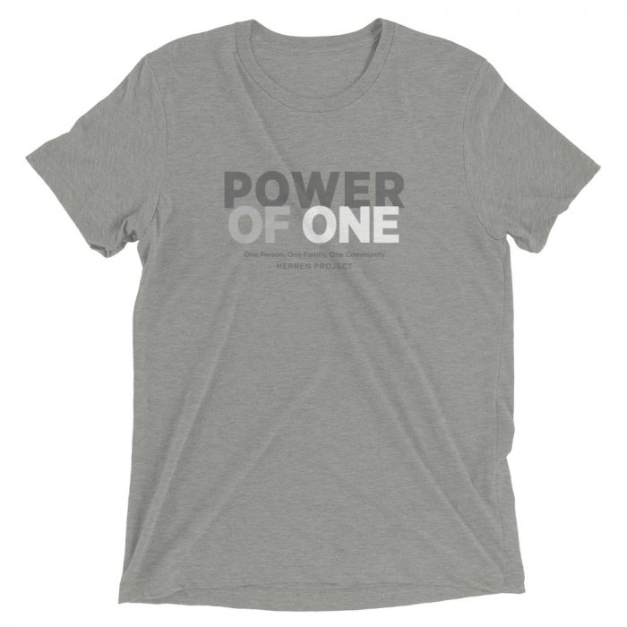 unisex tri blend t shirt athletic grey triblend front 60ed8ed1b520f