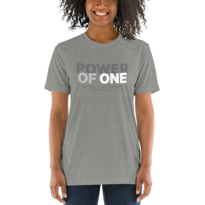 unisex tri blend t shirt athletic grey triblend front 60ed8ed1b5300